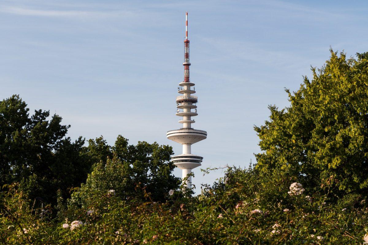 Messesysteme Hamburg Messeturm HH Ueber uns