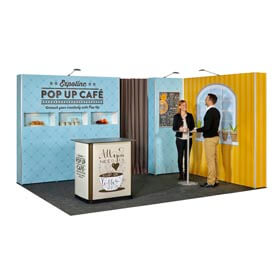 Expolinc Pop Up Magnetic CC