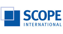 Scope International Logo