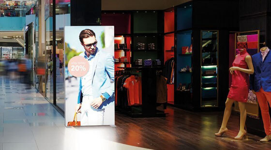 Store Promotion - PIXLIP GO