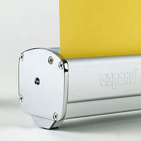 Expand MediaScreen 1 Cassette