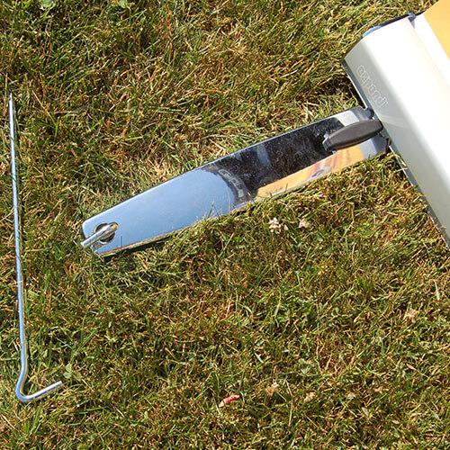 Expand MediaScreen 2 outdoor Bodenhalterung