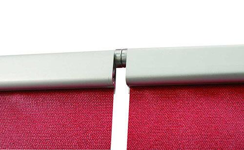 Expand Mediascreen XL obere Magnetverbinder