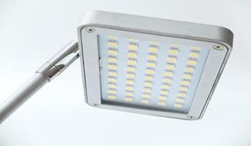 LED Beleuchtung Pop Up