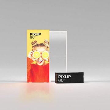 PIXLIP GO LED Leuchtrahmen 085200
