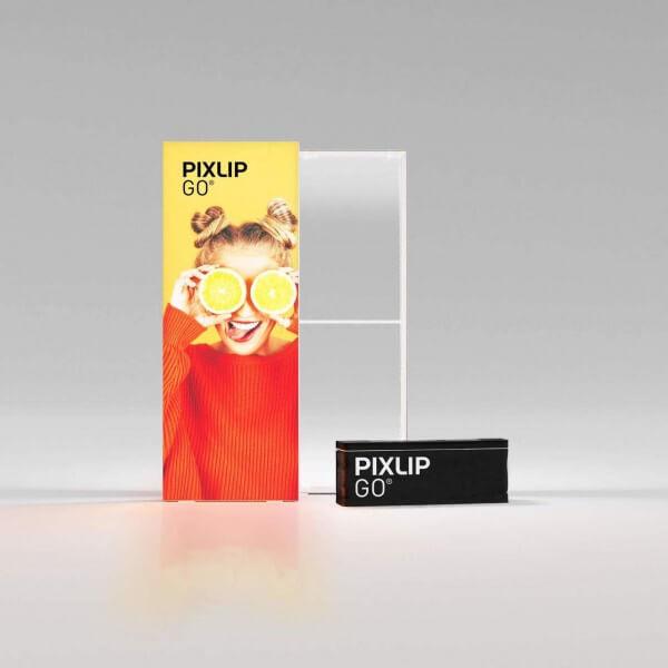 PIXLIP GO LED Leuchtrahmen 085225