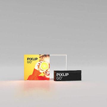 PIXLIP GO LED Leuchtrahmen 100100