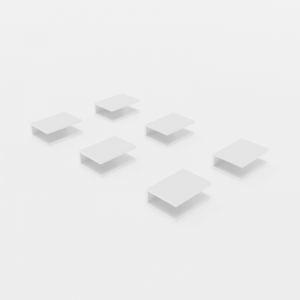 PIXLIP-GO Zubehör Frame Clip