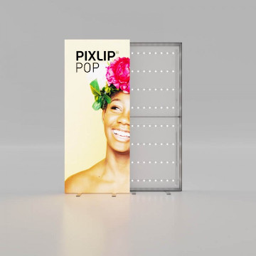 PIXLIP POP Leuchtrahmen