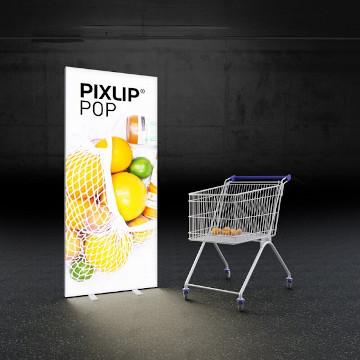 PIXLIP POP Leuchtrahmen Einkauf