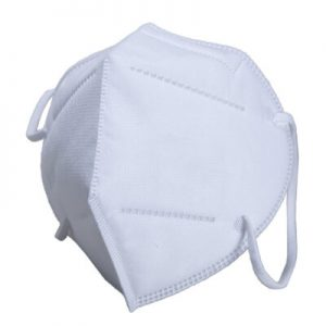 Atemschutzmaske KN95 mit Zertifikat