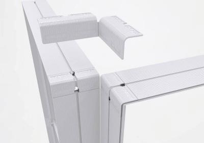 PIXLIP GO Systemverbinder