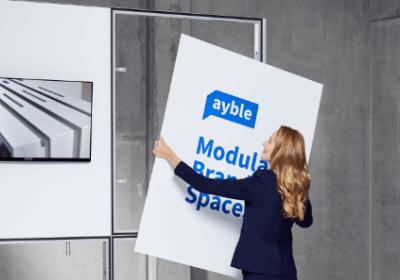 ayble modulares Messesystem