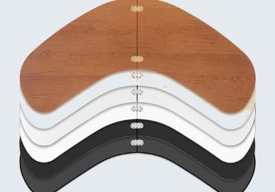 Expand PodiumCase Tischplatten
